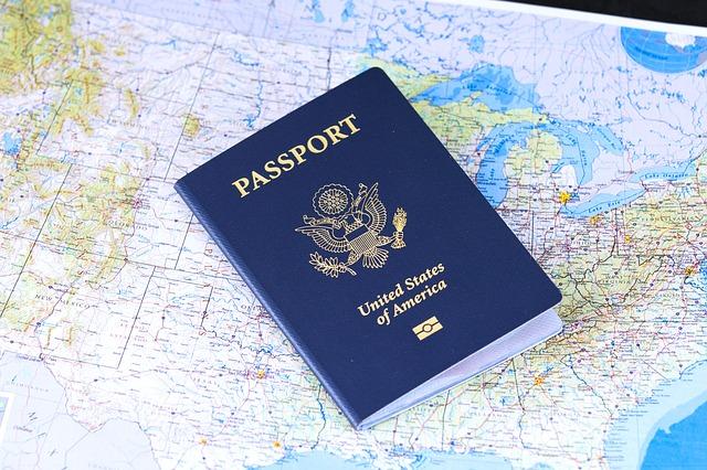 Biaya Perpanjangan Paspor
